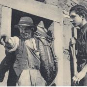 Les compagnons de France aux champs : Compagnon avec un paysan