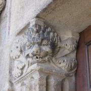 Etoile-Eglise (15)-Porche Nord