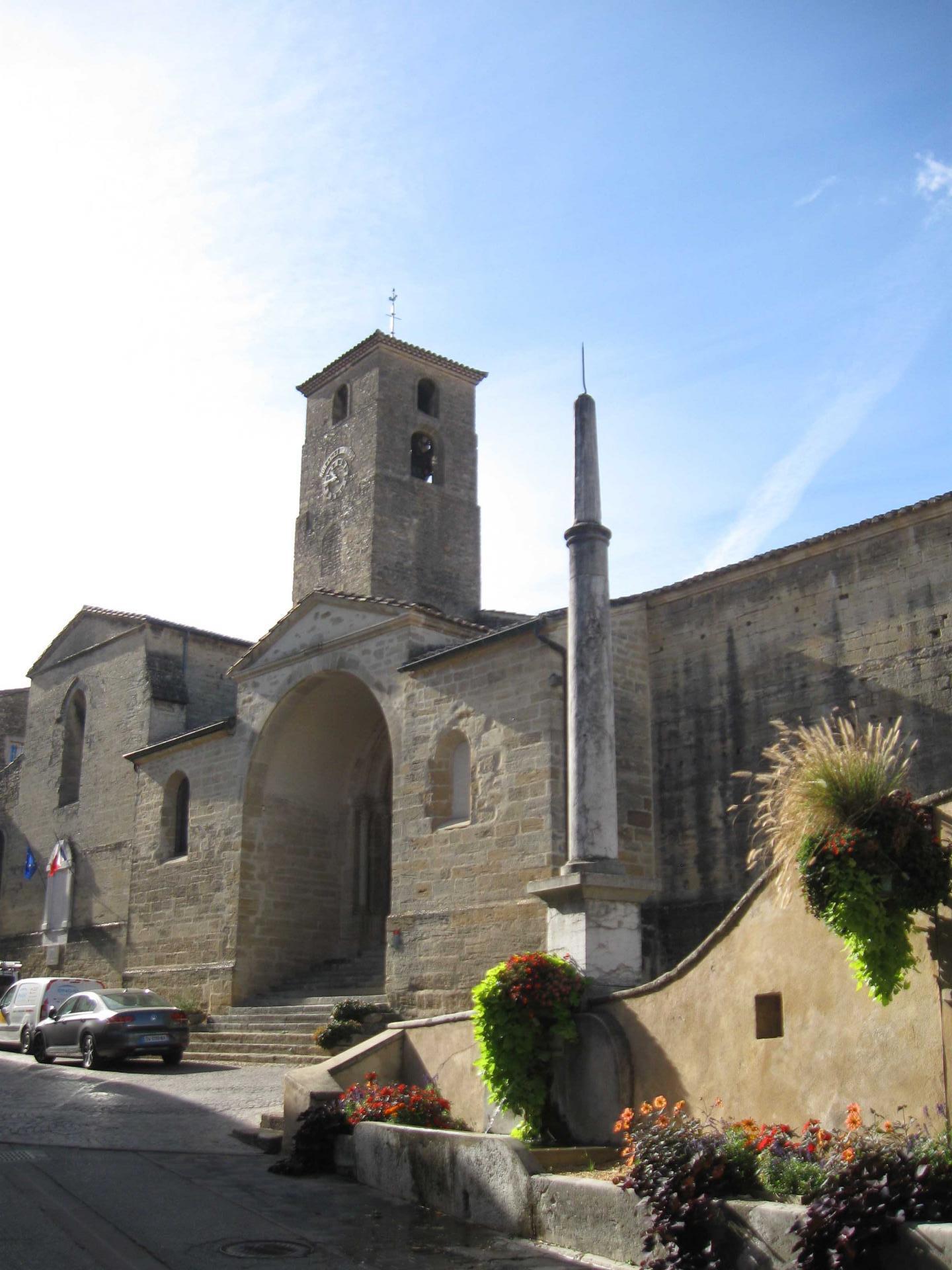 Etoile-Eglise (5)-Depuis place Republique