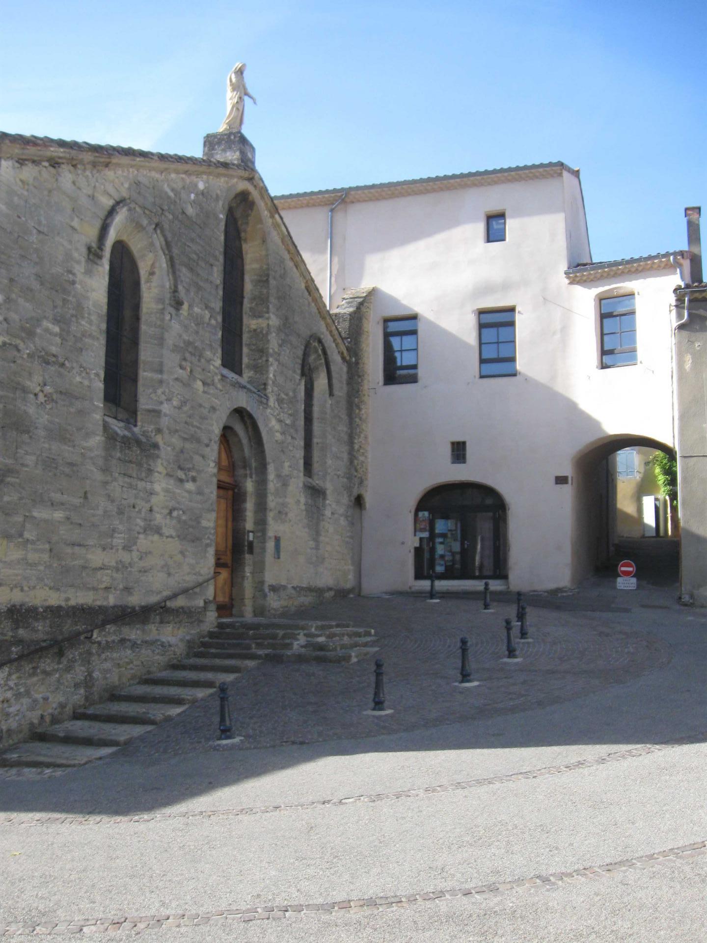 Etoile-Eglise (6)-Exterieur Ouest