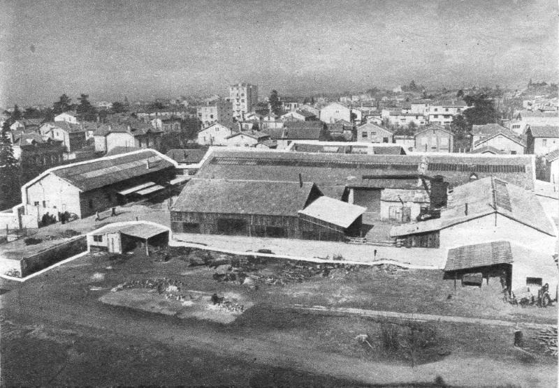 L'entreprise Boimondau en 1949