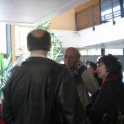 Jean-Marie et Michel Barbu