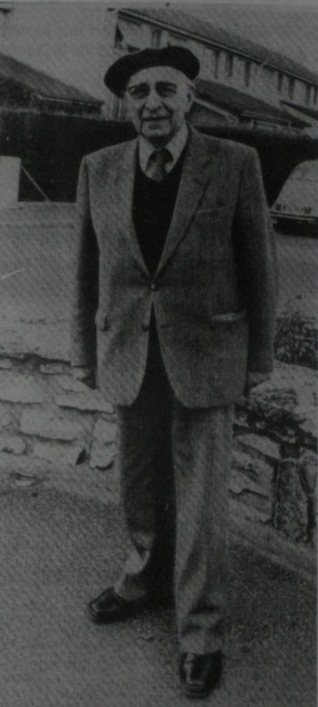 Marcel BARBU