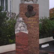 Monument Marcel Barbu à Sannois
