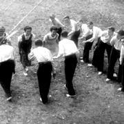 Compagnons de la Musique au château de Sechilienne (Isère)