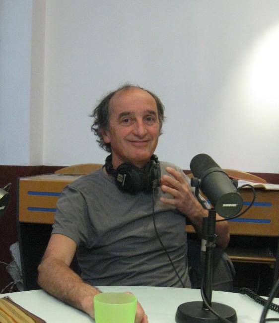 Jean-François Draperi