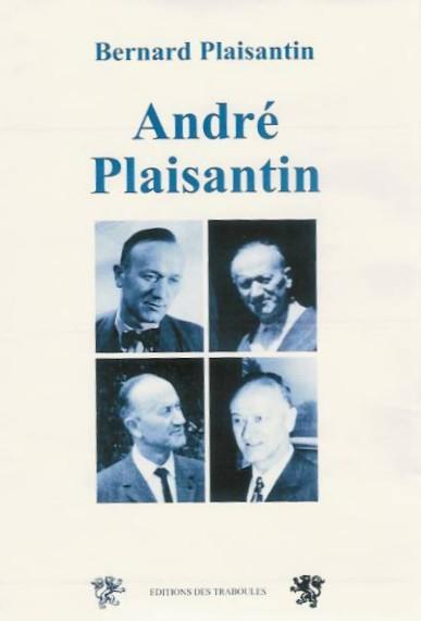Bernard PLAISANTIN