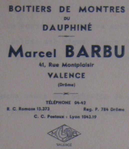 Marcel Barbu-Boimondau