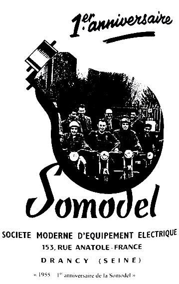 Somodel