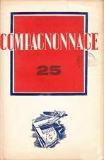 Revue Compagnonnage