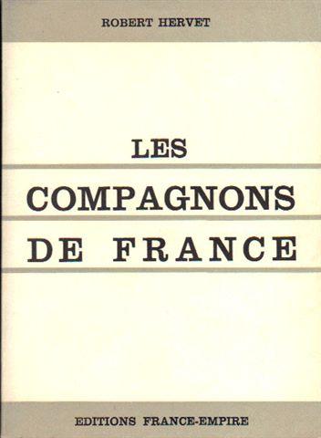 Les Compagnons de France