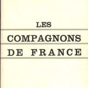 L 1965 cdf les compagnons de france robert hervet r