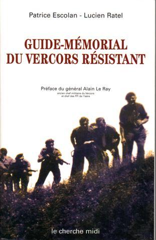 Guide-Mémorial du Vercors résistant