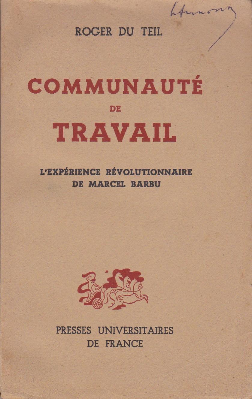 Roger Du TEIL
