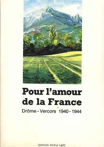 Pour l'amour de la France
