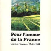 L1989 livre pour l amour de la france r