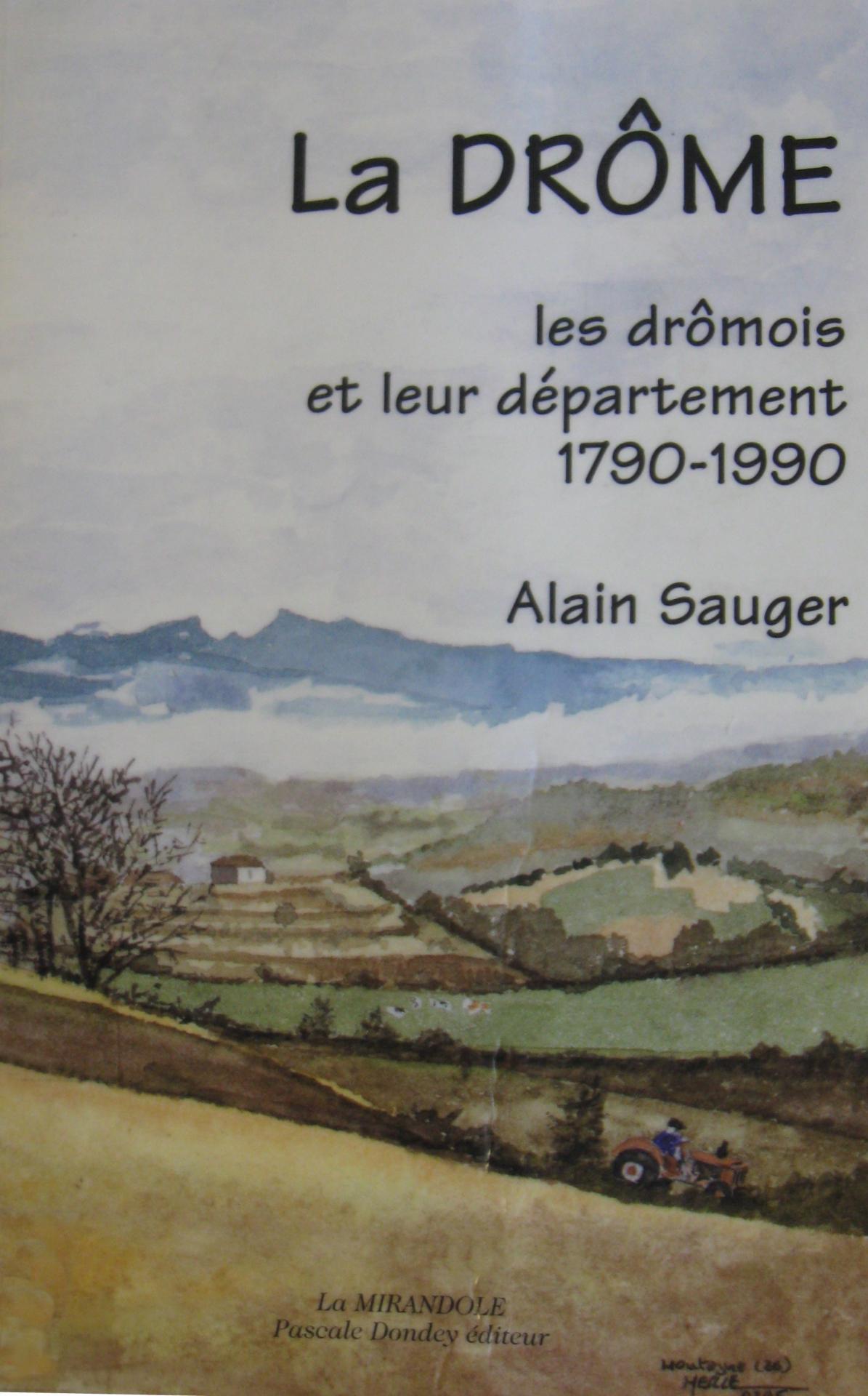 Alain SAUGER