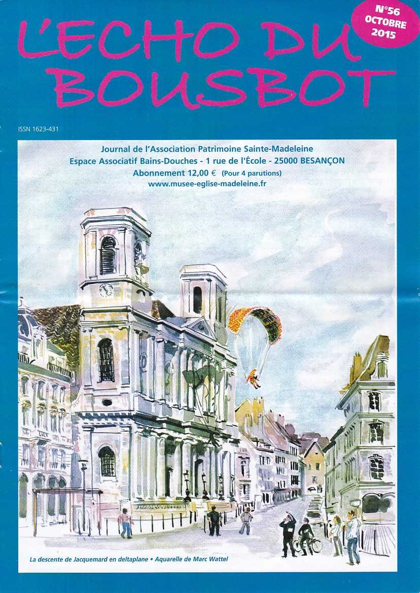 Le Bousbot