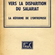 Lr 1946 francis bayle vers la disparation du salariat 1