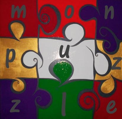 Mon site puzzle9 logo