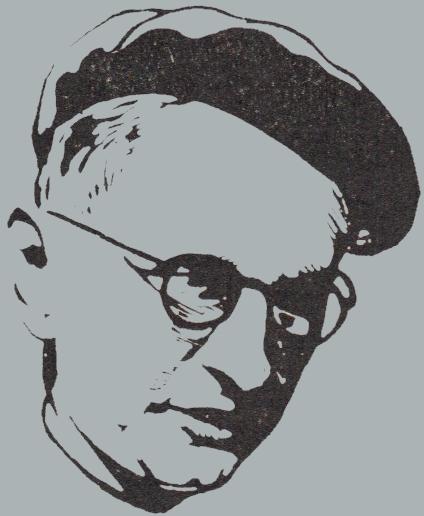 Henri Dhavernas, 1er chef des Compagnons de France