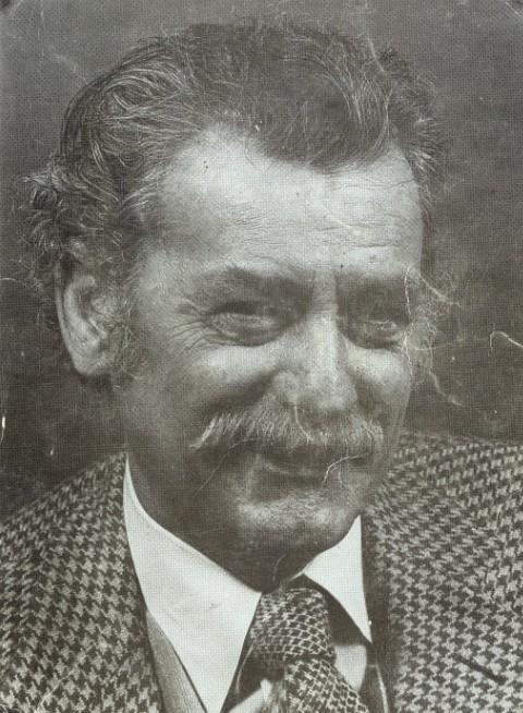 Claude Belmas