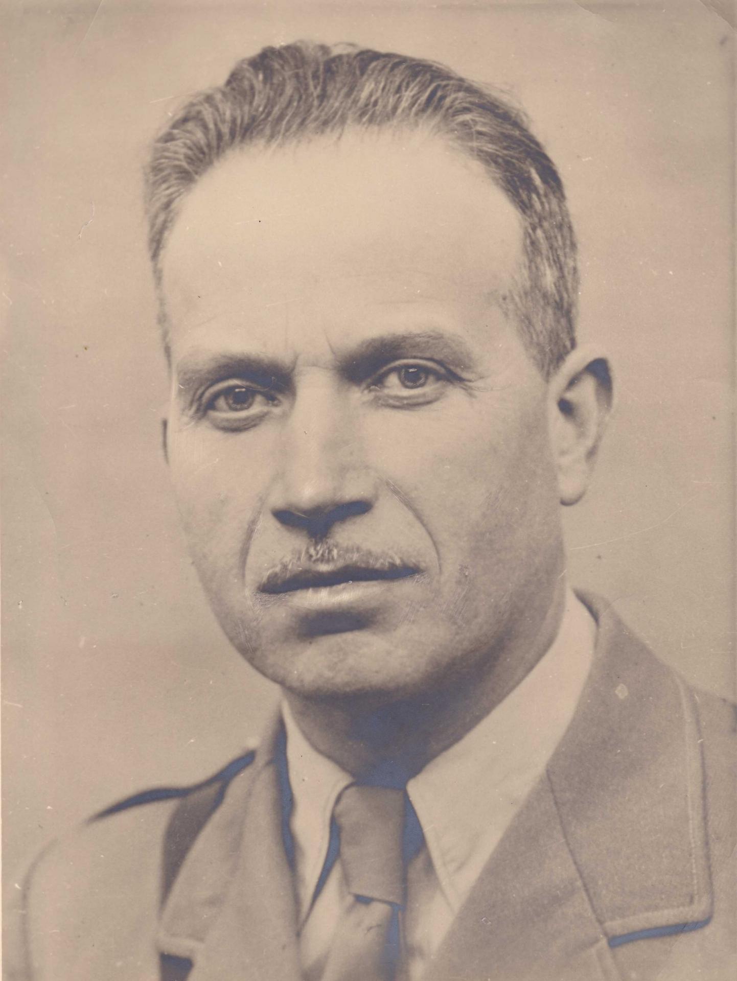 Jean Manuel PLANAS
