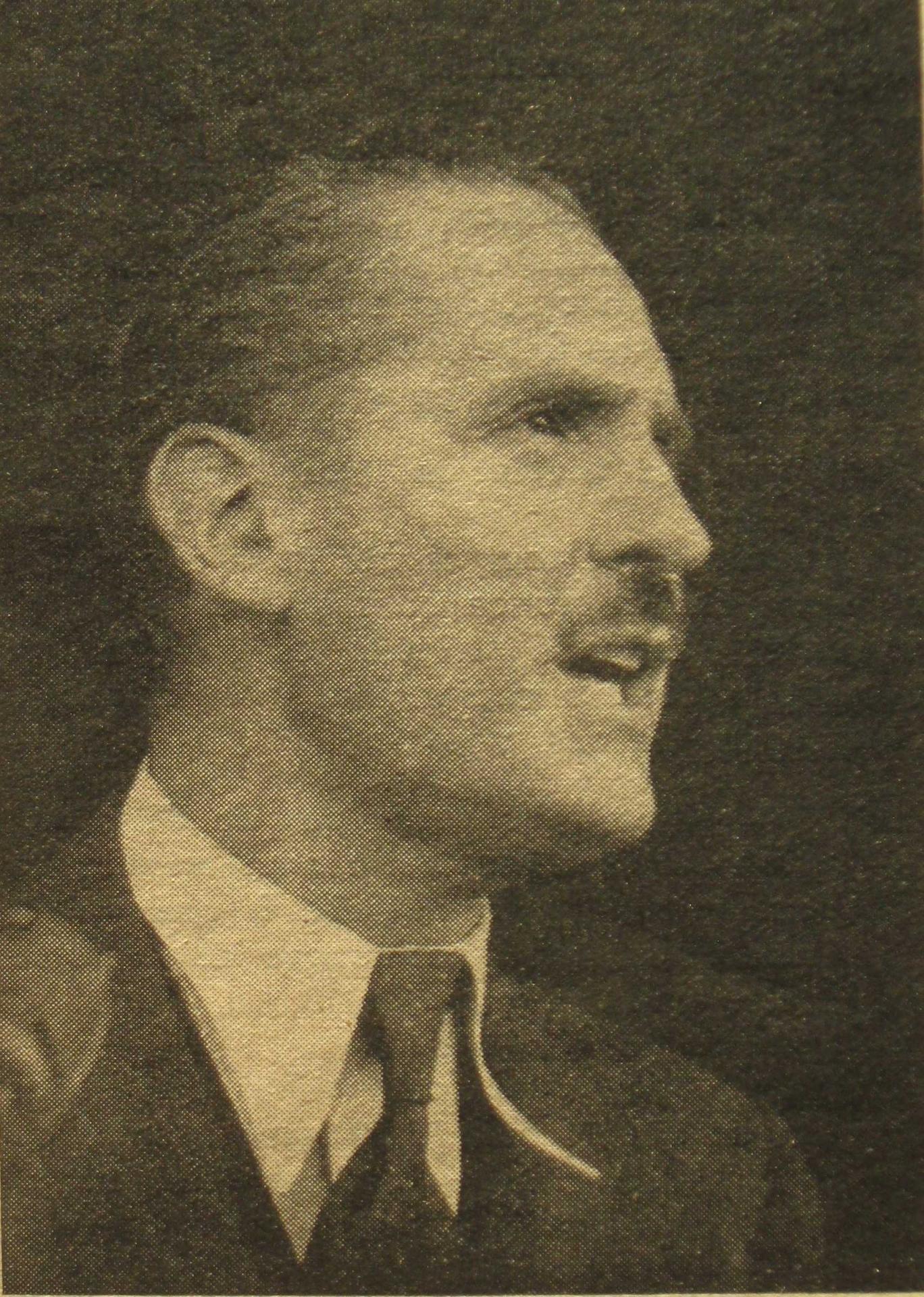 Georges LAMIRAND