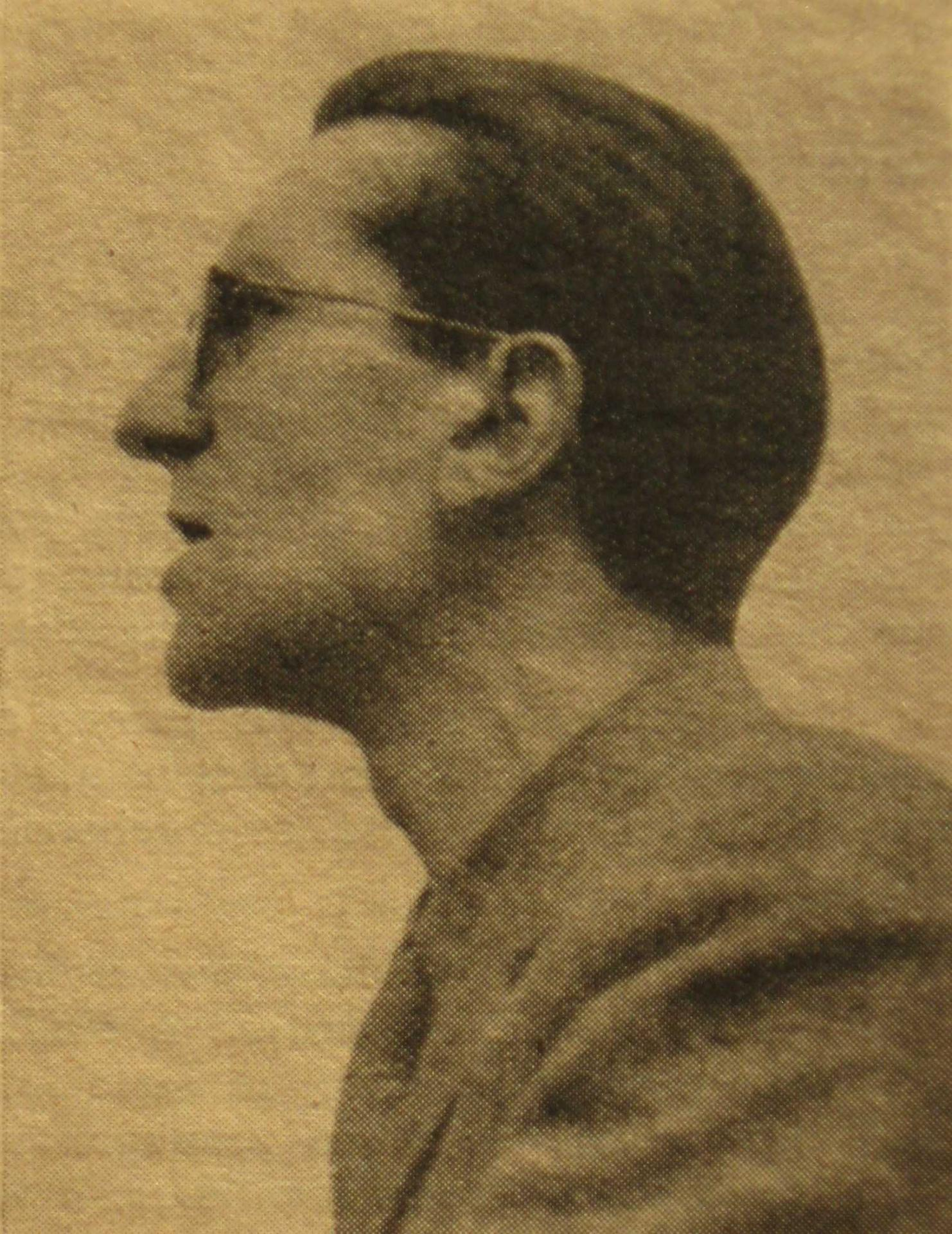 Georges PELORSON