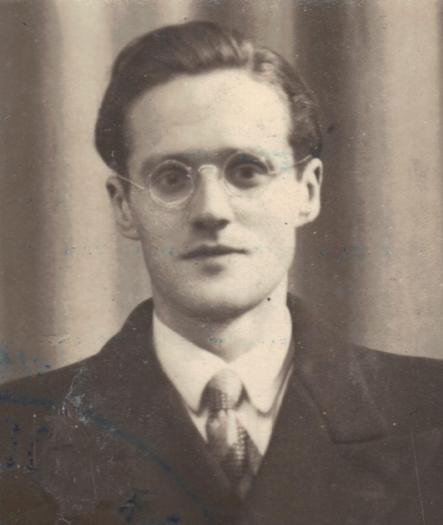 Gustave CoUreau