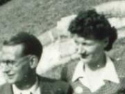 Denise et Louis BOUVET