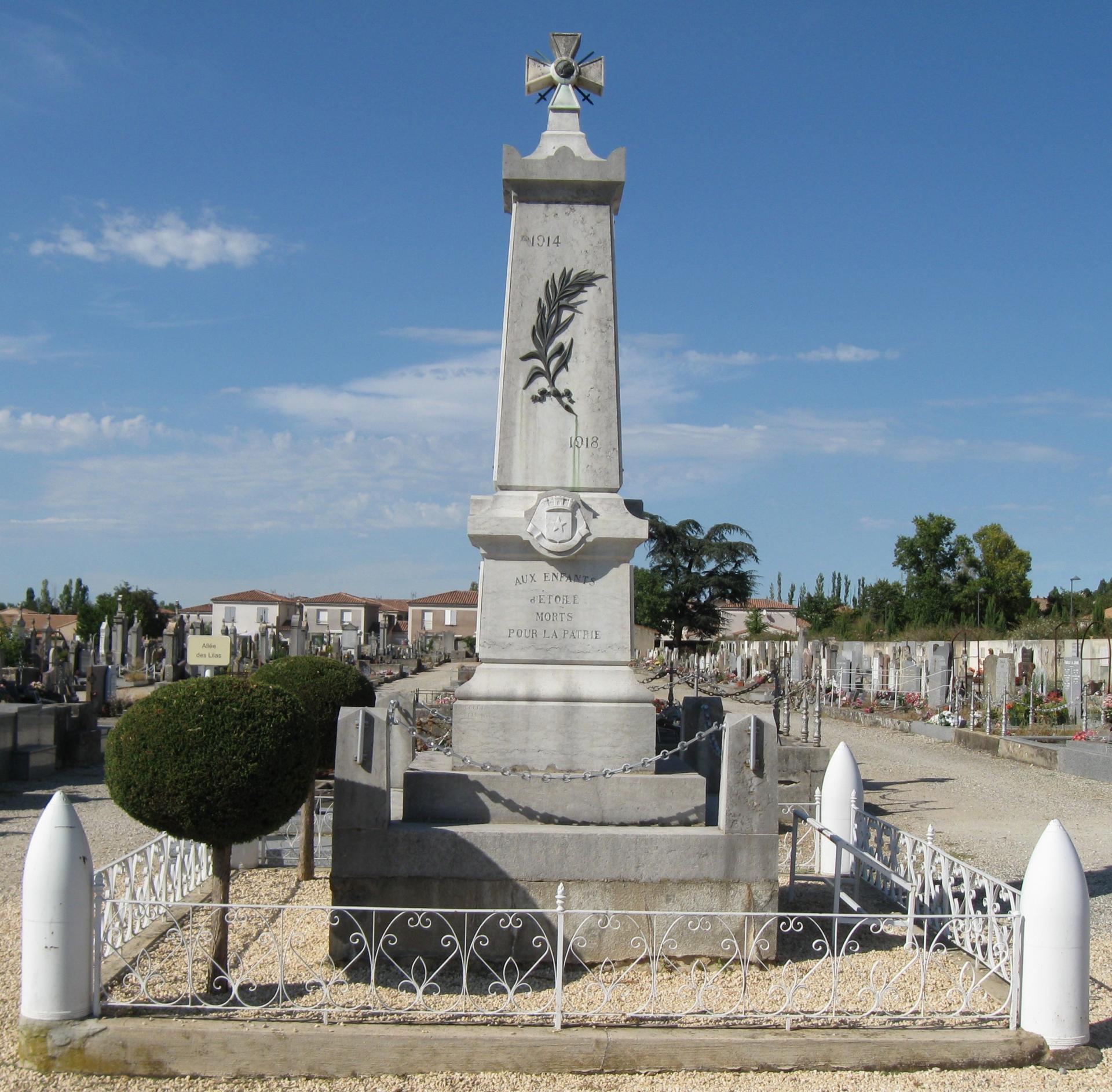 Etoile-sur-Rhône