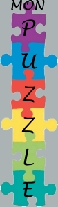 Puzzle de 6