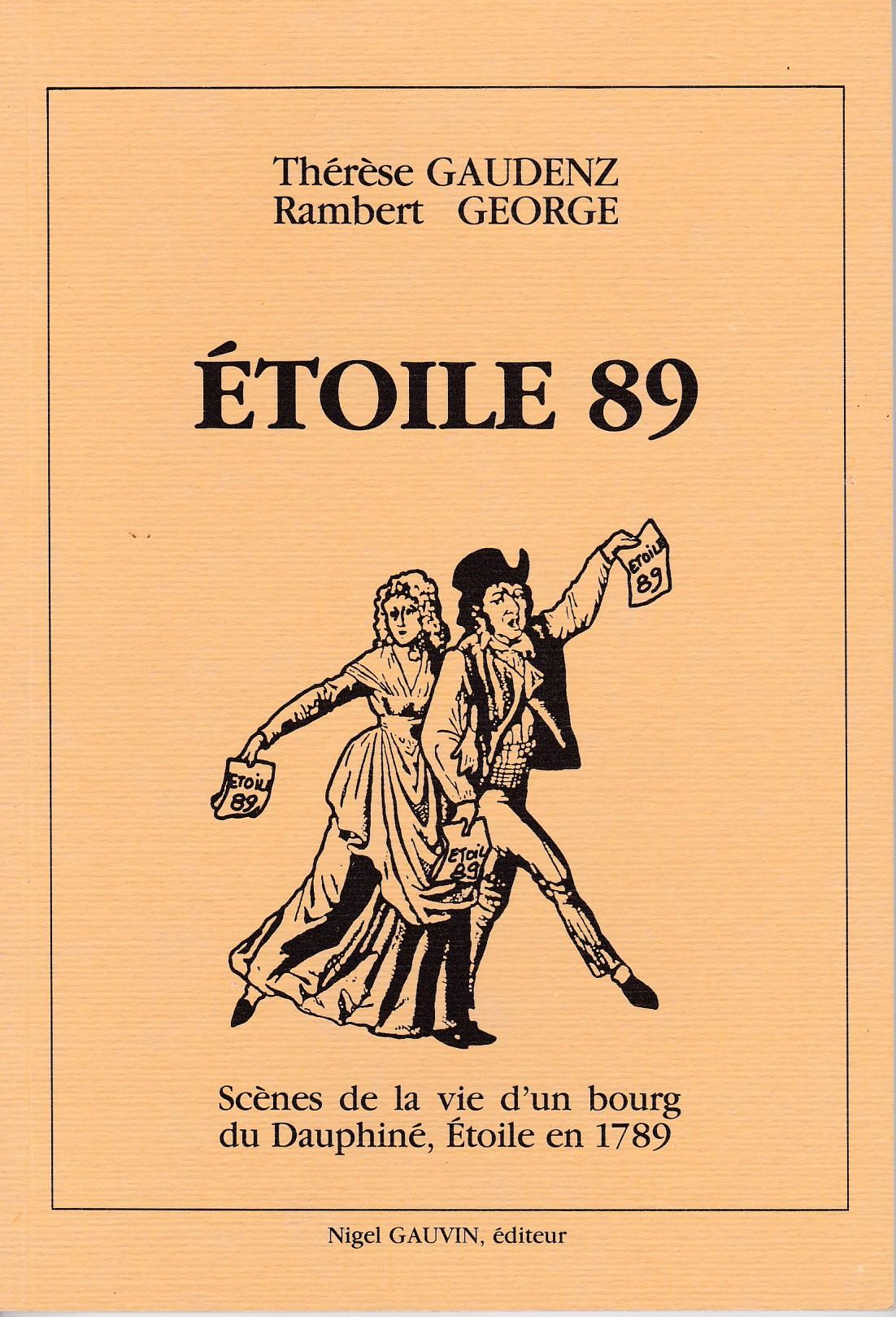 ÉTOILE 89
